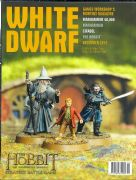 White Dwarf December 2012